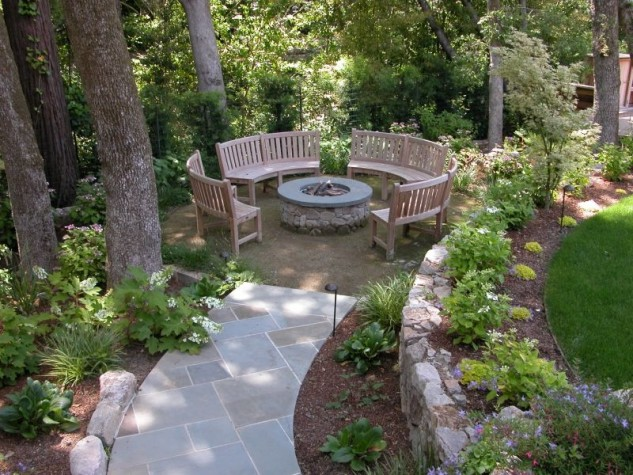 15 ideas for decorative garden with special details (13)