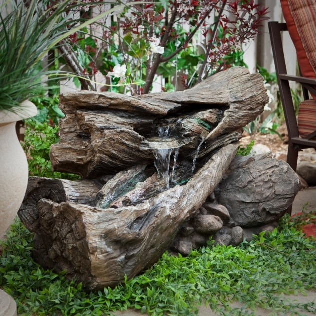 15 ideas for decorative garden with special details (2)