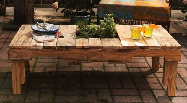 15 ideas for decorative garden with special details (3)