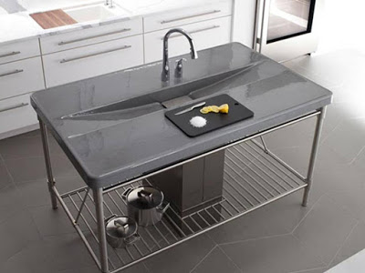 15 midern kitchen sink ideas (13)