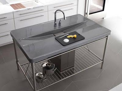 15 midern kitchen sink ideas (13)