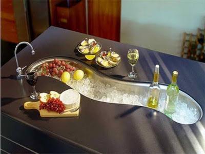 15 midern kitchen sink ideas (2)
