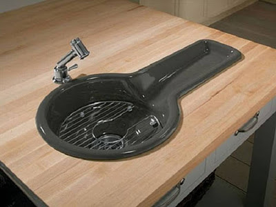 15 midern kitchen sink ideas (5)