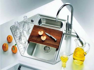 15 midern kitchen sink ideas (6)