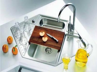 15 midern kitchen sink ideas (6)