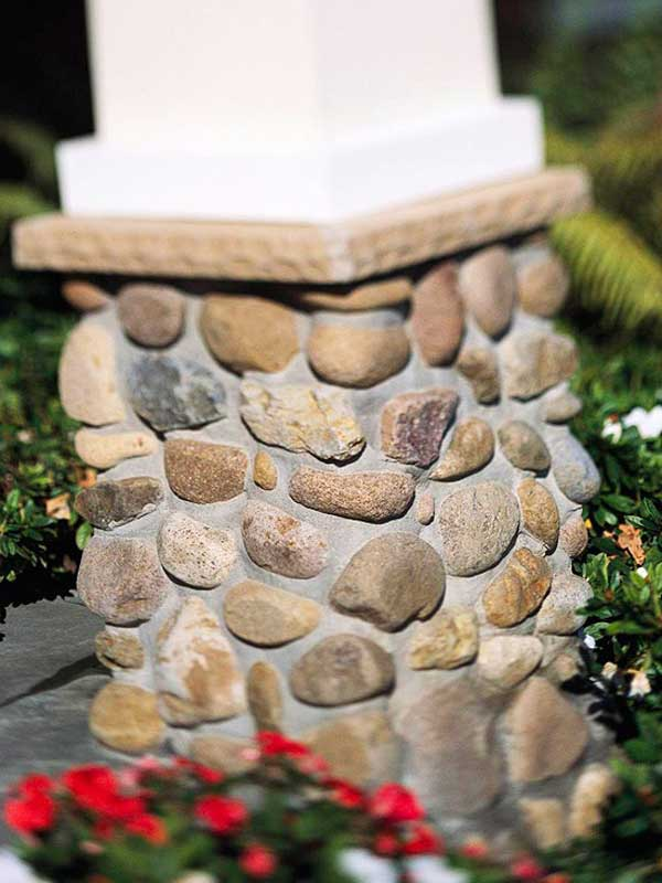 15 river rock house decoration ideas (11)