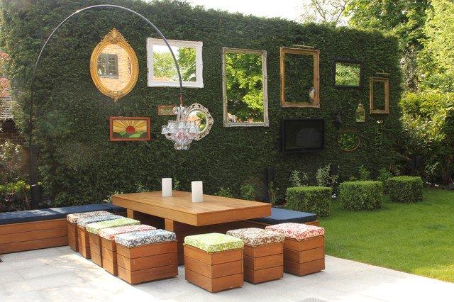 16 shabby chic ransform your garden (1)