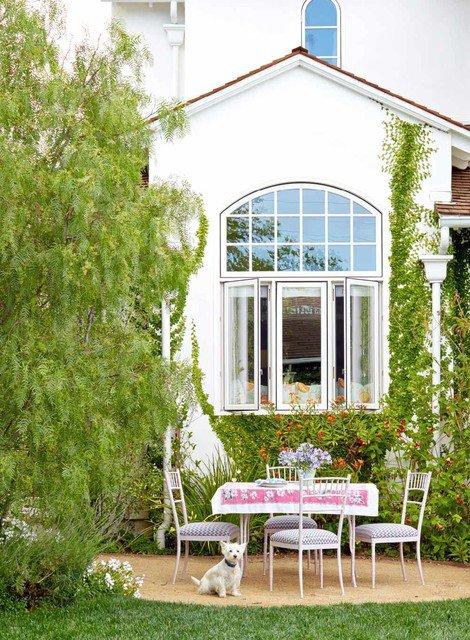 16 shabby chic ransform your garden (5)