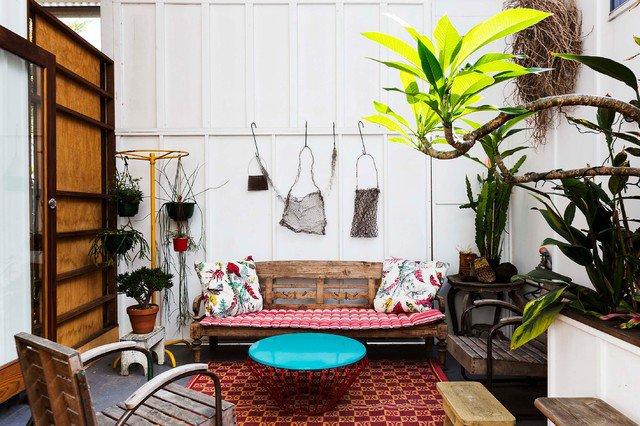 16 shabby chic ransform your garden (7)