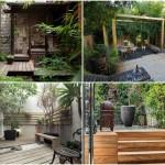 17 ไอเดียจัดสวน ให้มีกลิ่นอายแบบสวนเอเชีย สร้างพื้นที่สีเขียวแก่การพักผ่อน