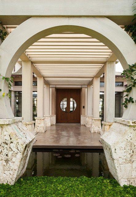 17 entrance designs (17)