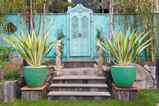 17-lively-shabby-chic-garden-designs (11)