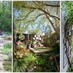 """17 ไอเดีย """"พื้นที่พักผ่อนสีเขียว"""" เนรมิตบรรยากาศสไตล์ทรอปิคอล มาไว้ในสวนหลังบ้าน"""