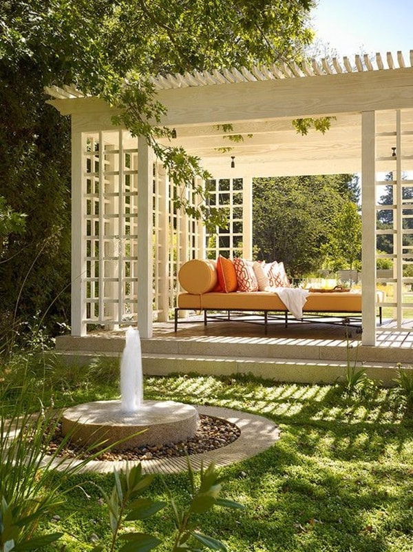17 nice pergola terrace ideas (1)