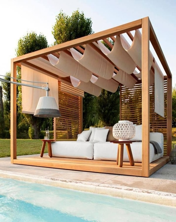 17 nice pergola terrace ideas (10)