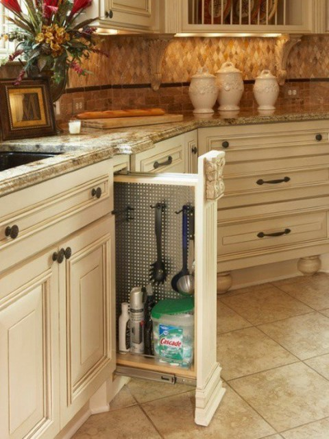 18 ideas organization kitchen (10)