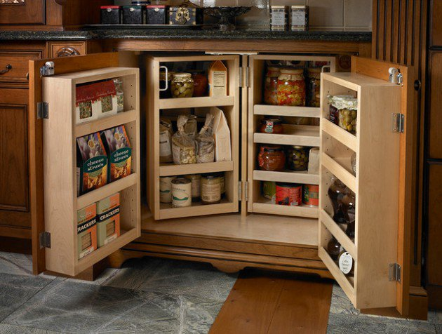 18 ideas organization kitchen (14)