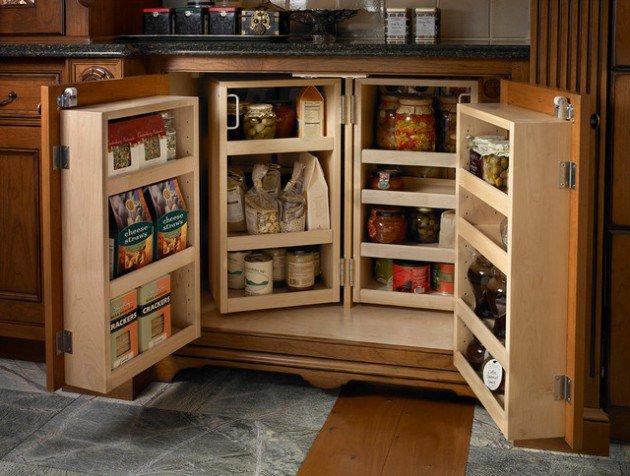 18 ideas organization kitchen (14)