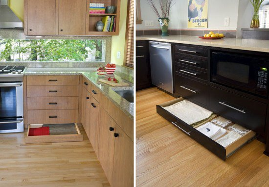 18 ideas organization kitchen (16)