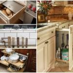 18 ไอเดีย สร้างพื้นที่จัดเก็บของใช้ในครัว ได้ทั้งความสวยงาม ระเบียบ และง่ายต่อการใช้งาน