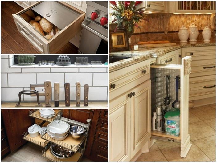 18 ideas organization kitchen (4)