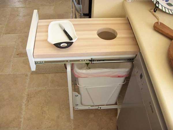 18 ideas organization kitchen (5)