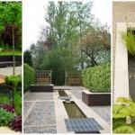 18 ไอเดียจัดสวน ในสไตล์โมเดิร์น สร้างพื้นที่สีเขียวให้แปลกใหม่