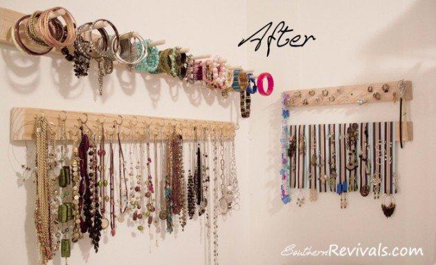 19 diy hanging jewelry (16)