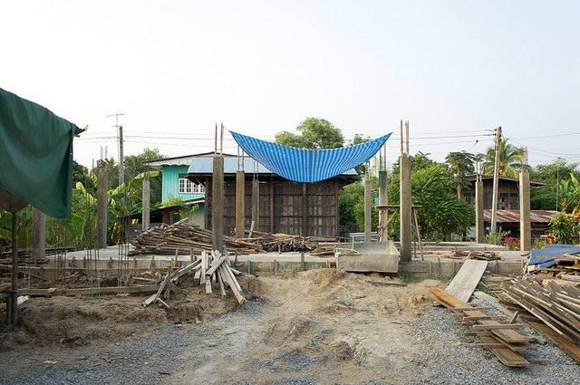 2 bedroom 3 bathroom thai contemporary house review (46)