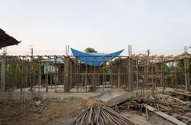 2 bedroom 3 bathroom thai contemporary house review (49)