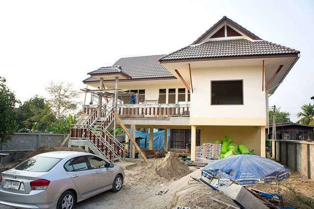 2 bedroom 3 bathroom thai contemporary house review (91)