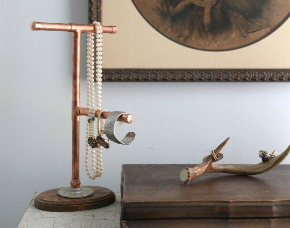 20 ideas handmade industrial style (14)