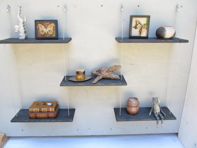 20 ideas handmade industrial style (6)