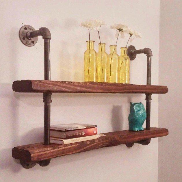 20 ideas handmade industrial style (8)