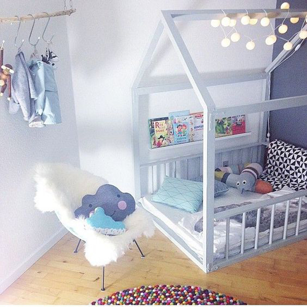 25 cozy-beds-frame-for-kids-rooms (1)