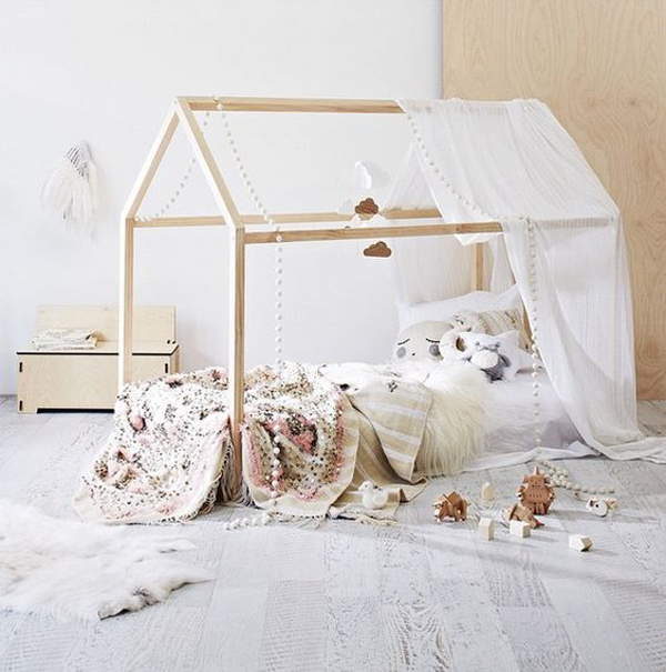 25 cozy-beds-frame-for-kids-rooms (10)