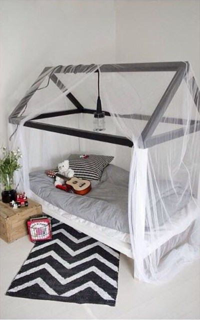 25 cozy-beds-frame-for-kids-rooms (12)