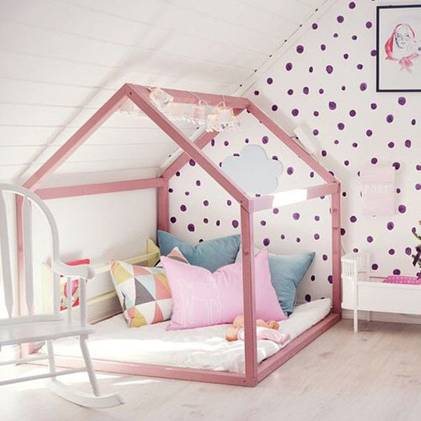 25 cozy-beds-frame-for-kids-rooms (15)