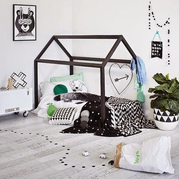 25 cozy-beds-frame-for-kids-rooms (2)