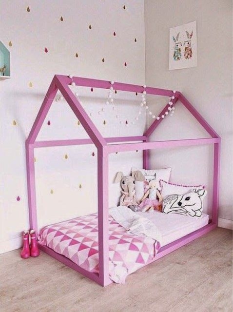 25 cozy-beds-frame-for-kids-rooms (20)