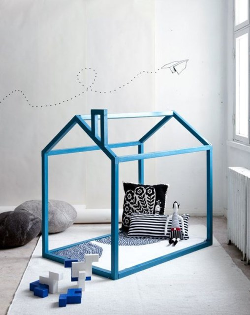 25 cozy-beds-frame-for-kids-rooms (26)