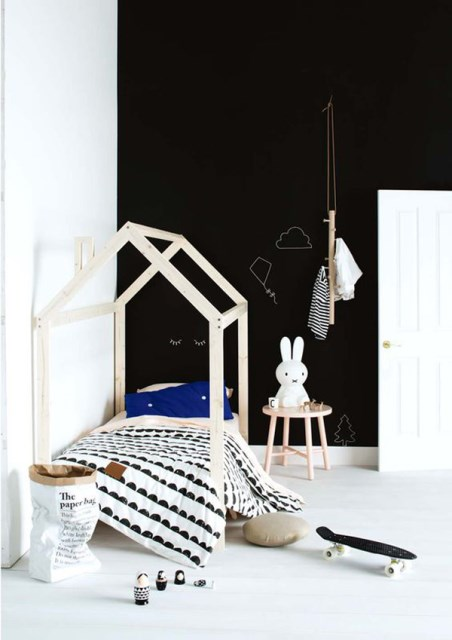25 cozy-beds-frame-for-kids-rooms (3)