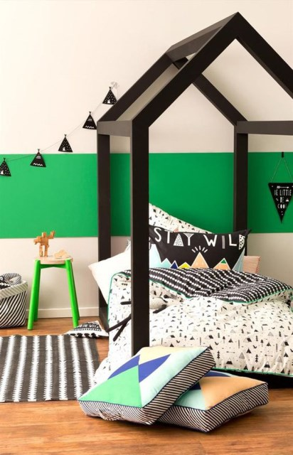 25 cozy-beds-frame-for-kids-rooms (4)