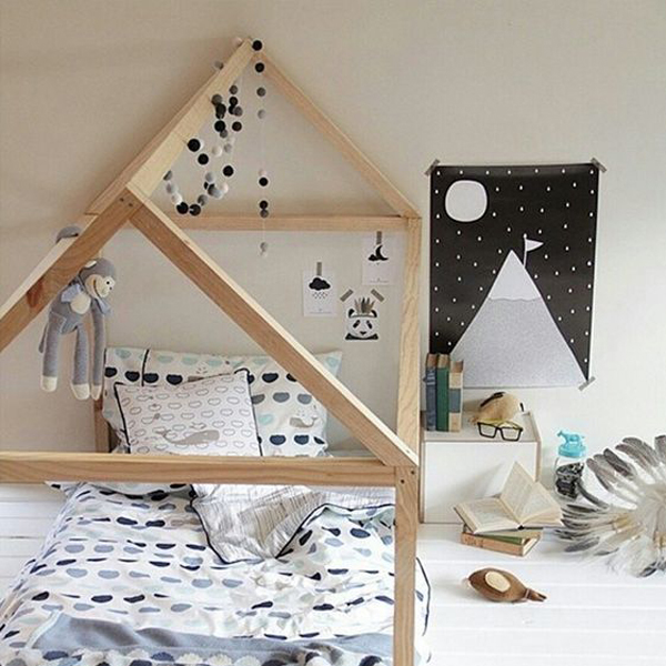 25 cozy-beds-frame-for-kids-rooms (5)