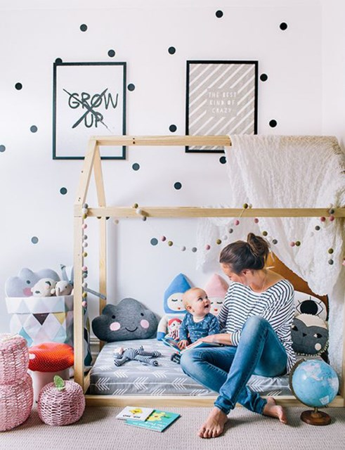 25 cozy-beds-frame-for-kids-rooms (8)