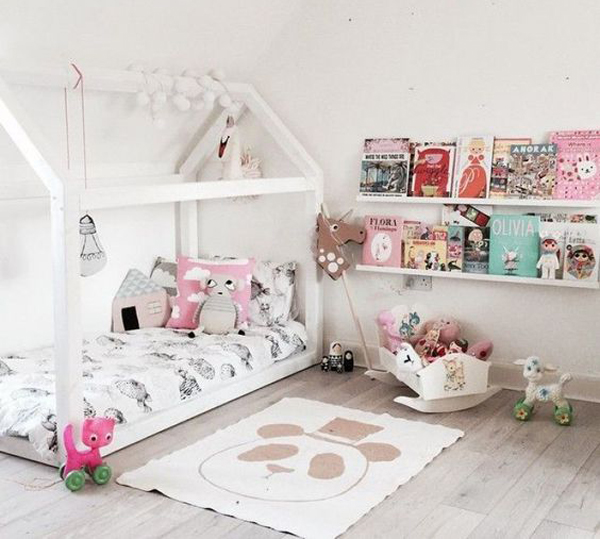 25 cozy-beds-frame-for-kids-rooms (9)