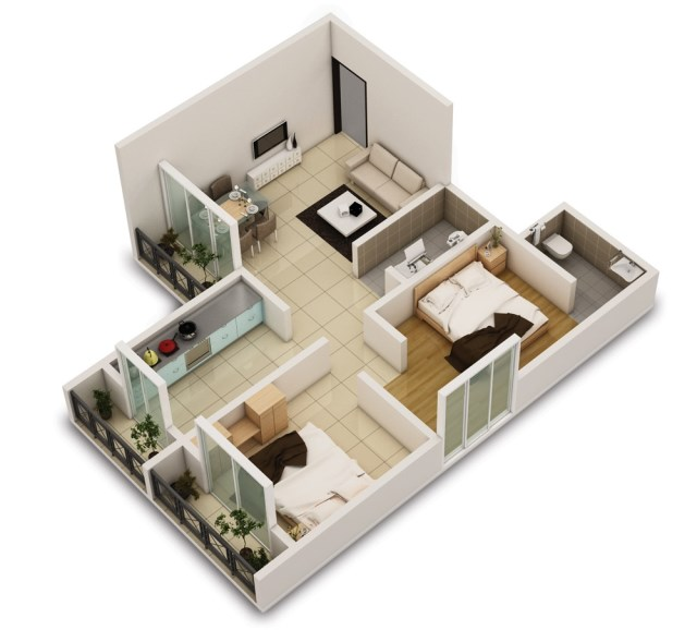 25-two-bedroom-houseapartment (10)