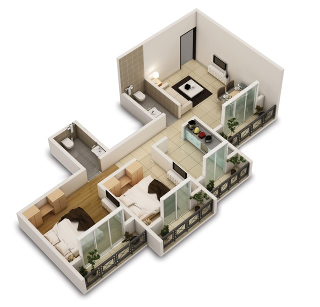 25-two-bedroom-houseapartment (11)