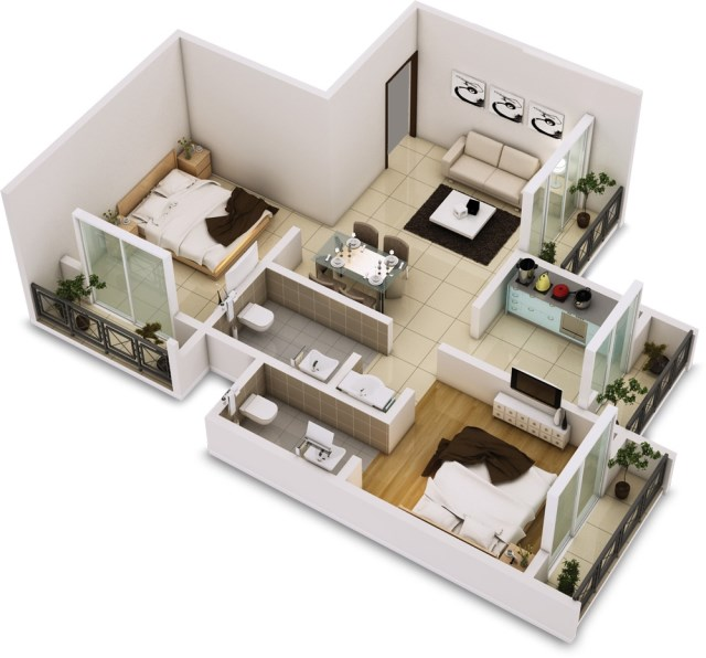 25-two-bedroom-houseapartment (14)