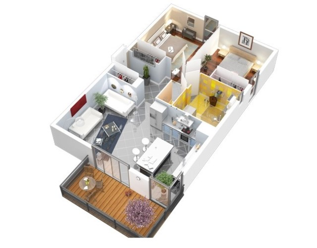 25-two-bedroom-houseapartment (3)